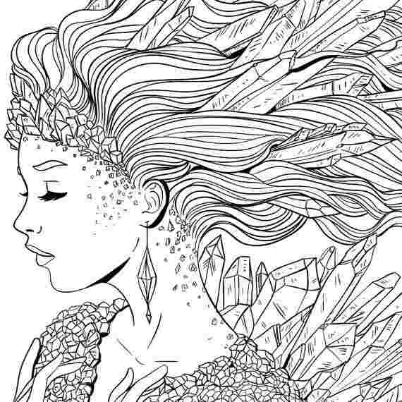 free advanced coloring pages for adults and artists 52 free