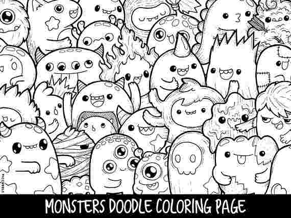 free coloring pages of kawaii coloring pages of cute kawaii