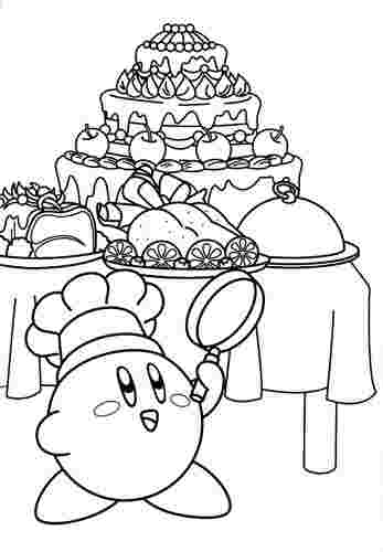 free coloring pages of kir kir coloring pages coloring