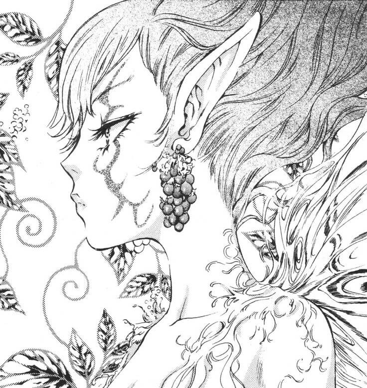 free fantasy adult coloring pages download free clip art