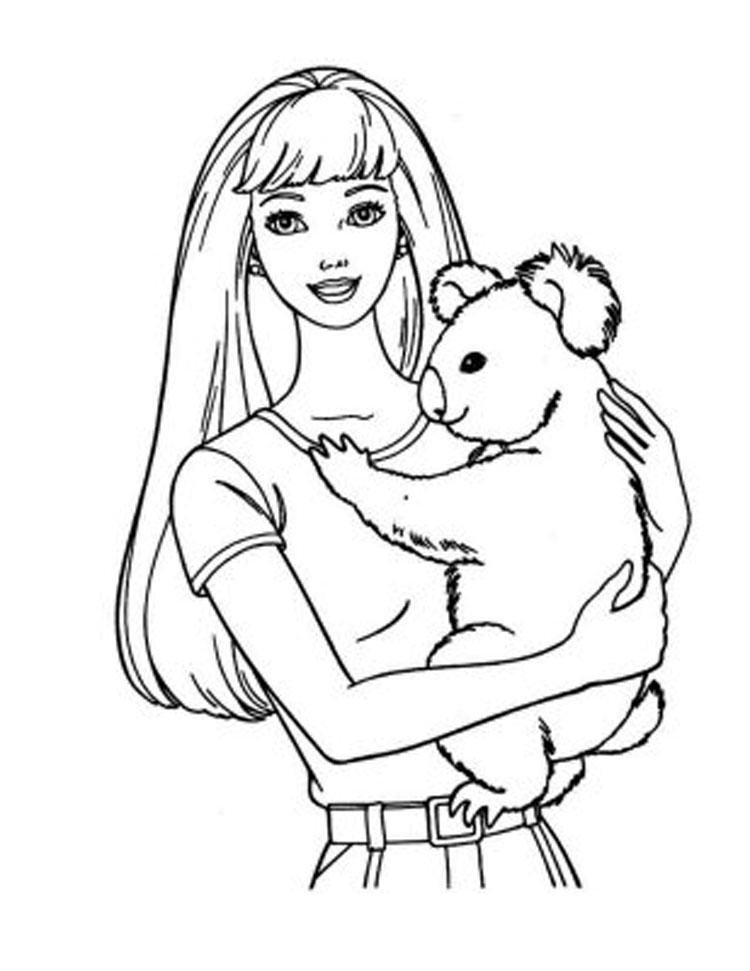 free koala pictures to print download free clip art free