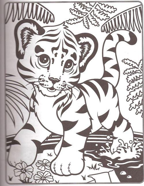 free online lisa frank coloring pages printable enjoy