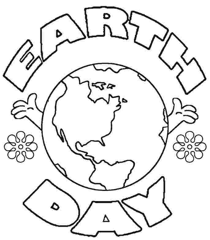free printable coloring pages earth day 126 free printable