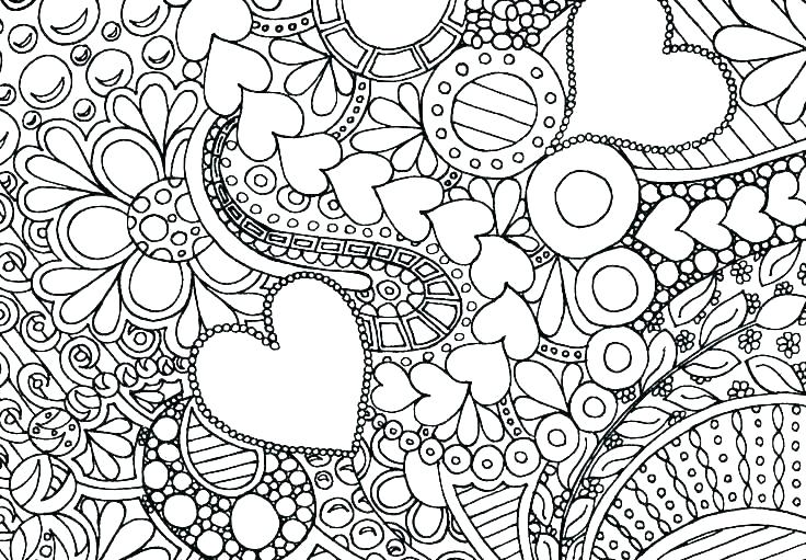 free printable coloring pages flowers and butterflies flower