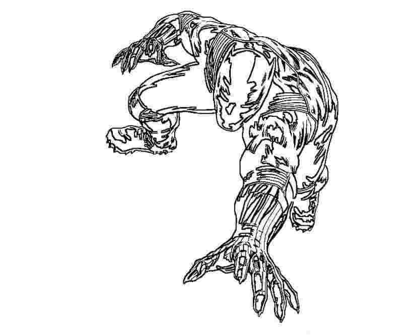 free printable coloring pages marvel black panther free