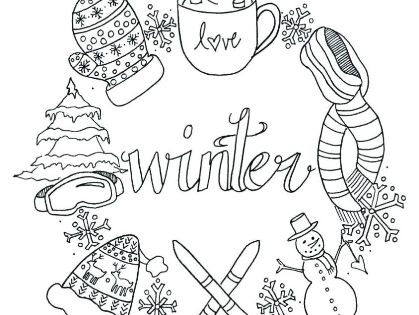 free printable holiday coloring pages christmas religious