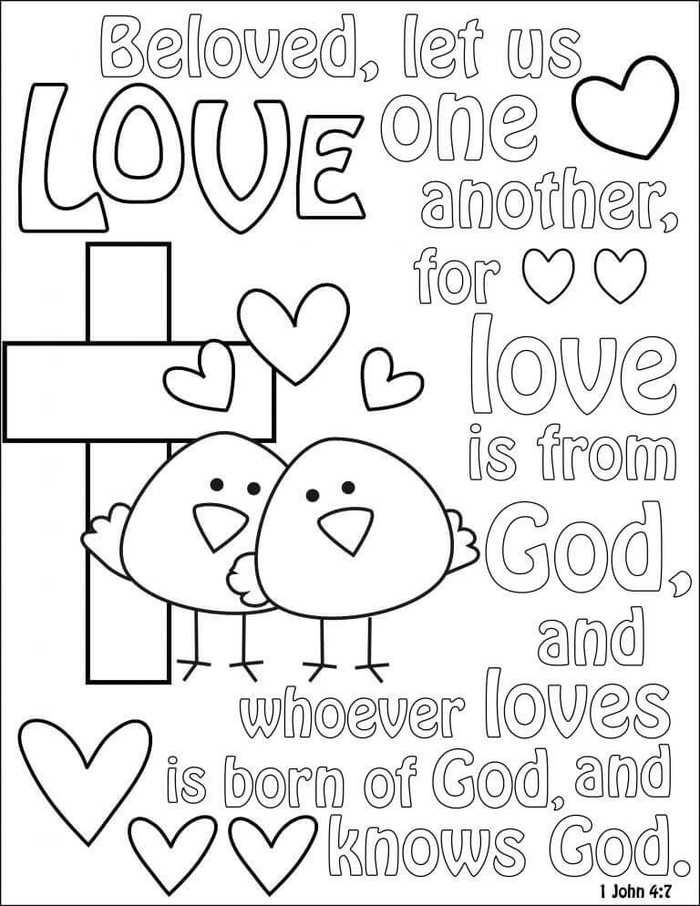 free printable of lent coloring pages bible coloring pages