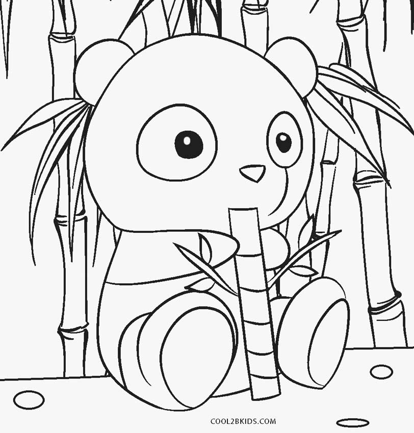 free printable panda coloring pages for kids cool2bkids