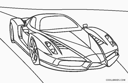free printable race car coloring pages for kids cool2bkids