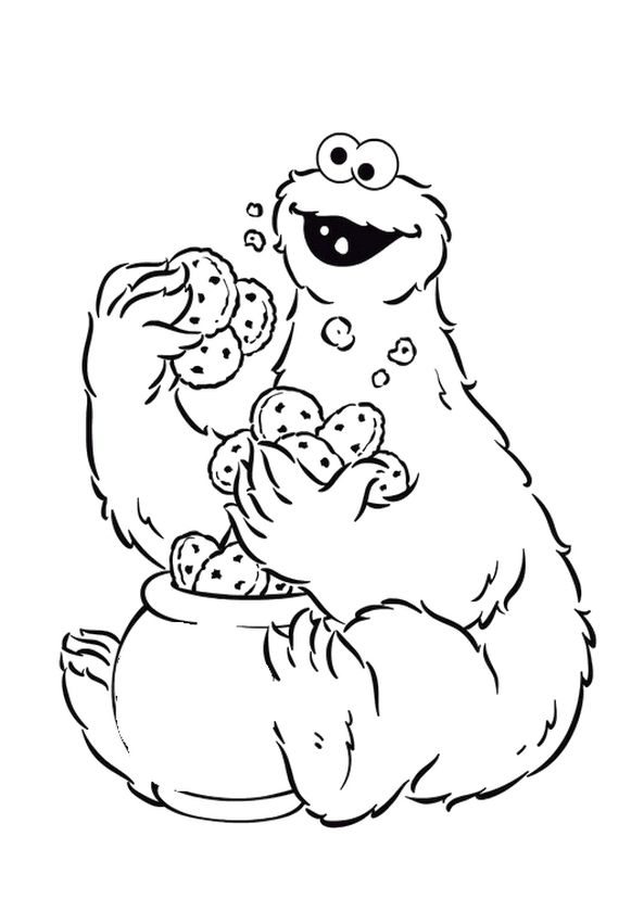 get this sesame street coloring pages free printable mk5ls