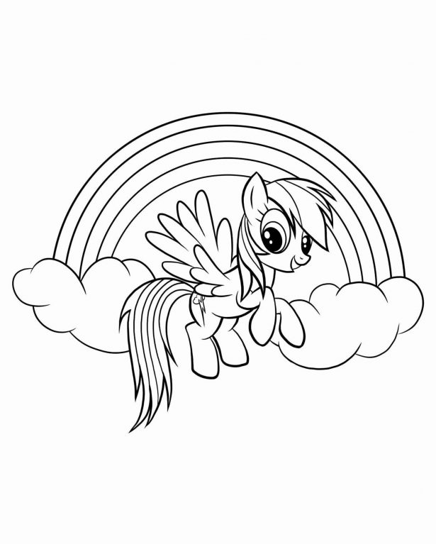 getsuperduper page 36 my little pony rainbow dash coloring
