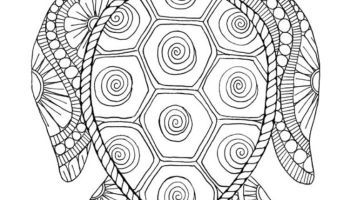 Ninja Turtles Coloring Pages Gallery Whitesbelfast