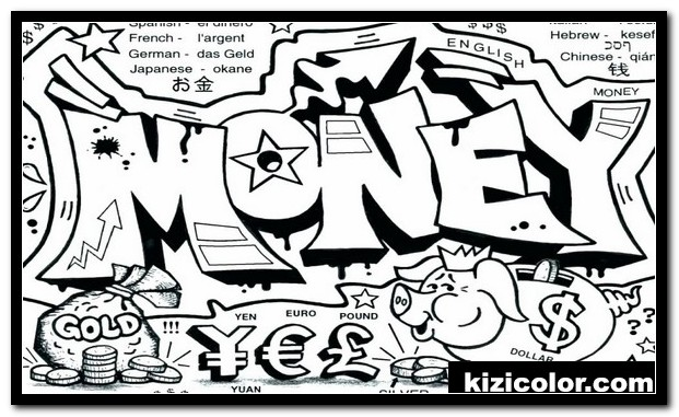 graffiti coloring pages 6 kizi free coloring pages for