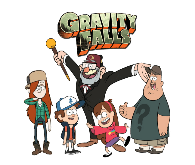 gravity falls coloring pages print and color
