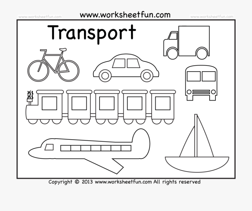 heavenly transportation coloring pages colouring for means