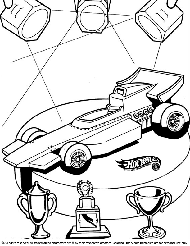 hot wheels coloring sheets hotwheels coloring page back to