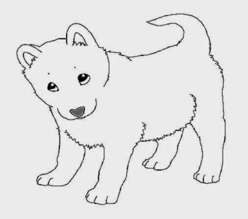 husky coloring pages free coloring pages puppy coloring