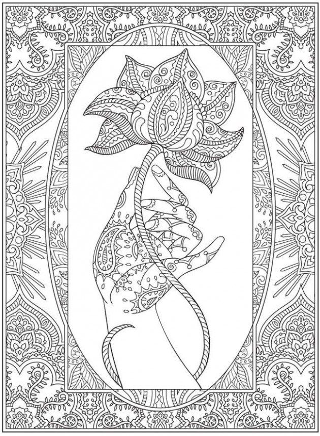 i will tell you the truth about unique coloring pages in the
