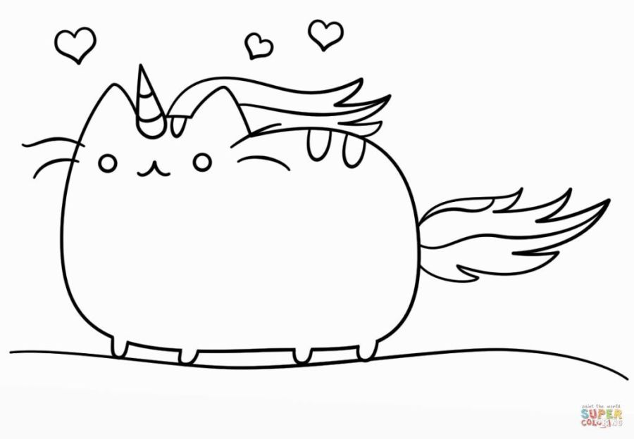 image result for unicat coloring pages unicorn coloring