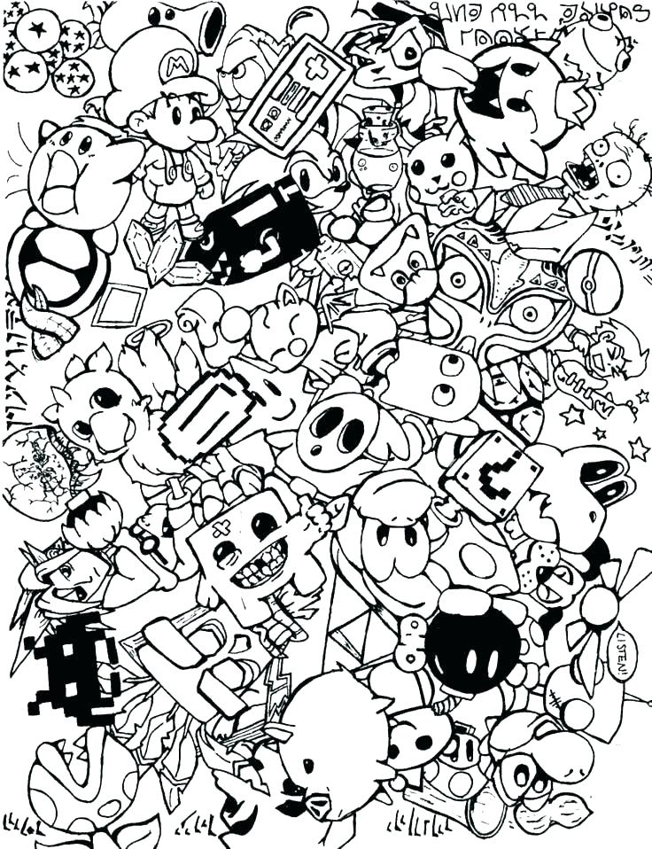 interactive coloring pages at getdrawings free for