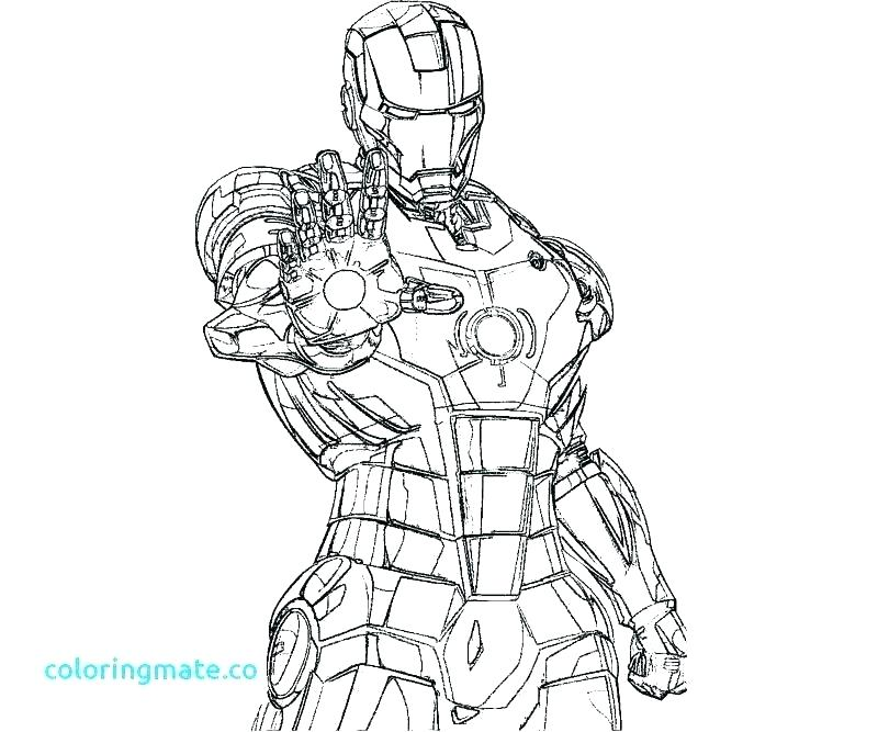 ironman colouring justdiscipline