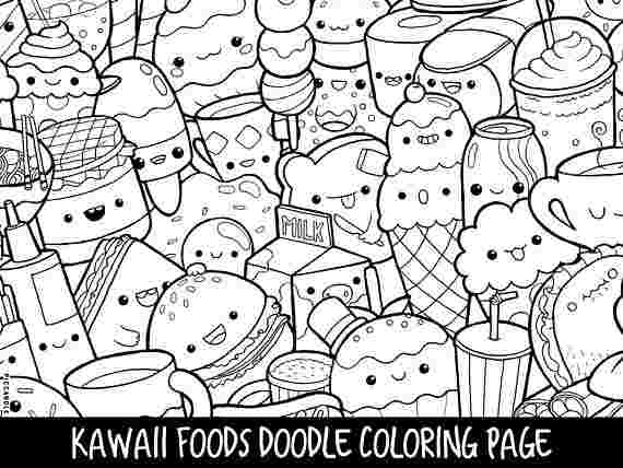 kawaii coloring pages kawaii coloring pages best coloring