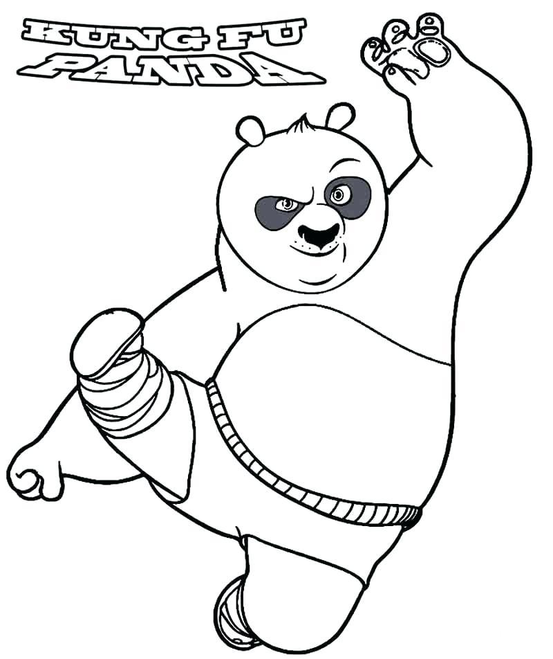 kung fu panda coloring pages online gesfinansclub