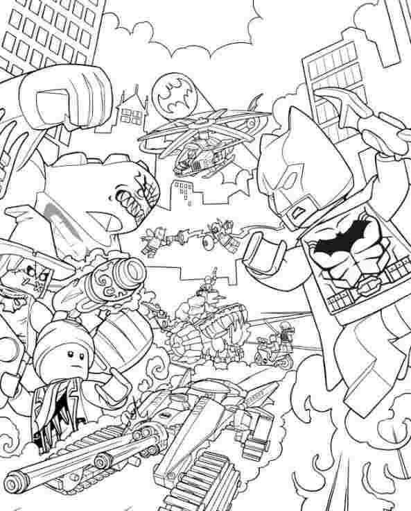lego batman coloring pages printable lego batman coloring