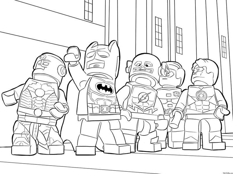 lego batman movie coloring pages e1511537173917 kids activity