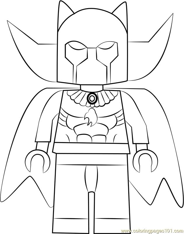 lego black panther coloring page free lego coloring pages