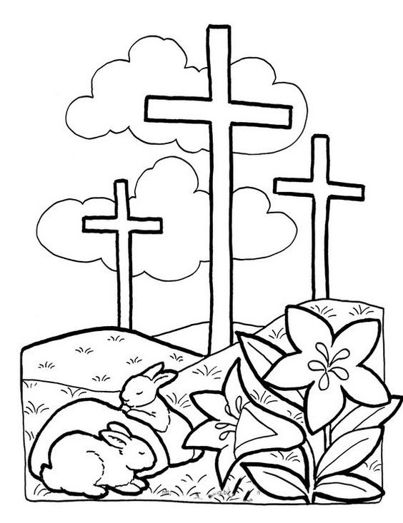 lent coloring pages easter coloring pages printable