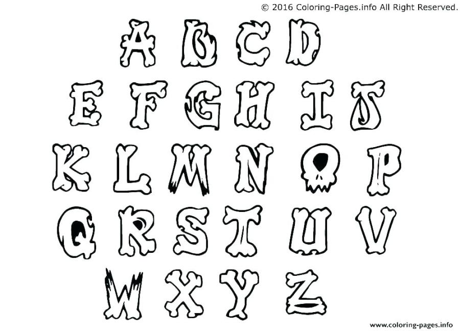 letters coloring pages e and f letter christmas capital