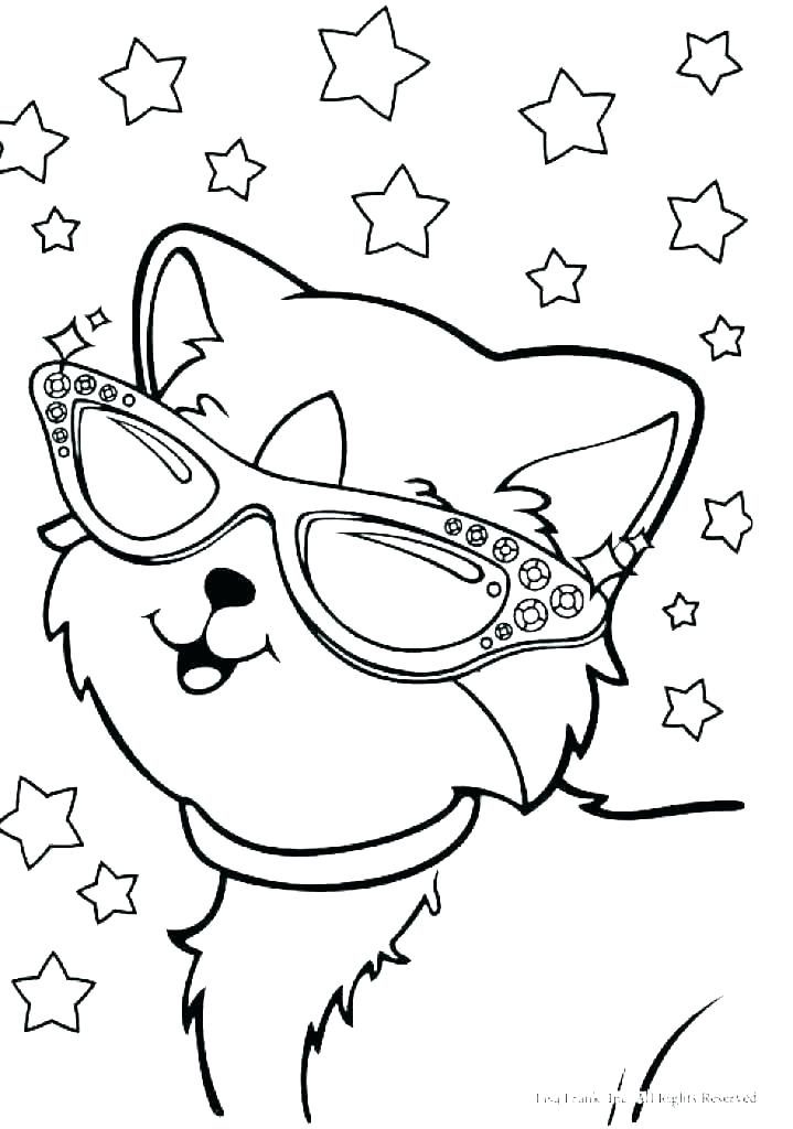 lisa franks coloring pages rogeriolima