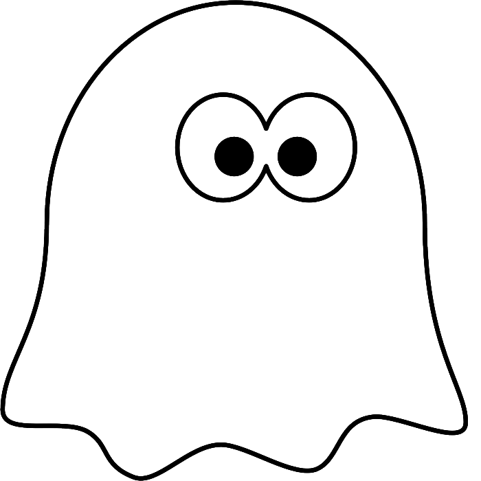 little ghost coloring pages ghost cartoon cartoon coloring