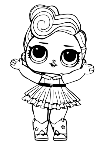 lol coloring pages series 5 quotlol surprise doll coloring