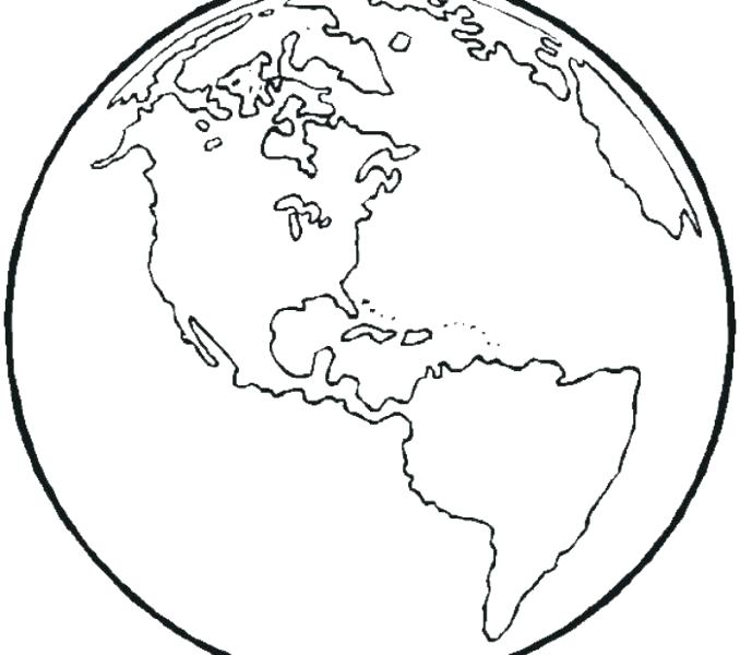 map of the world coloring skincareanswers