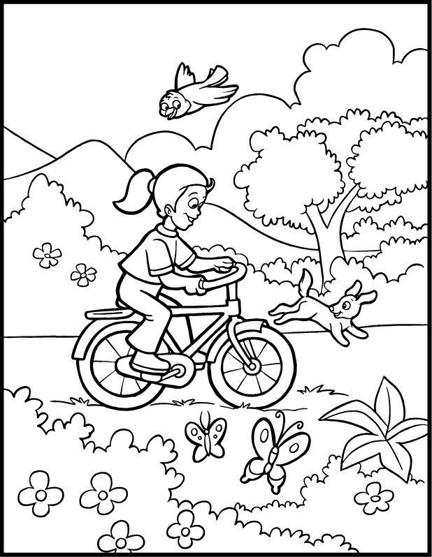 march coloring pages ausmalbilder wenn du mal buch und kinder