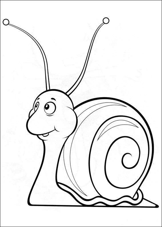 maya bee coloring pages for kids printable online coloring