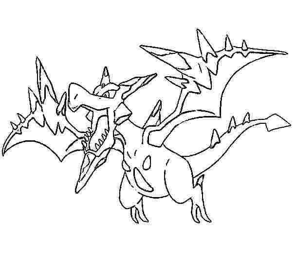 mega pokemon coloring pages printable mega steelix 208
