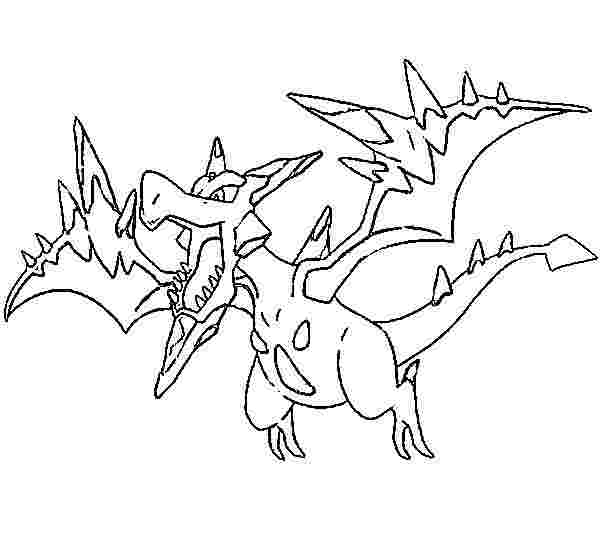 mega pokemon coloring pages printable mega steelix 208