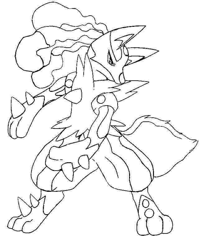 mega pokemon coloring pages printable pokemon sun en moon