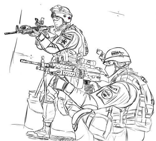 military coloring pages skizzen zeichnen und malvorlagen