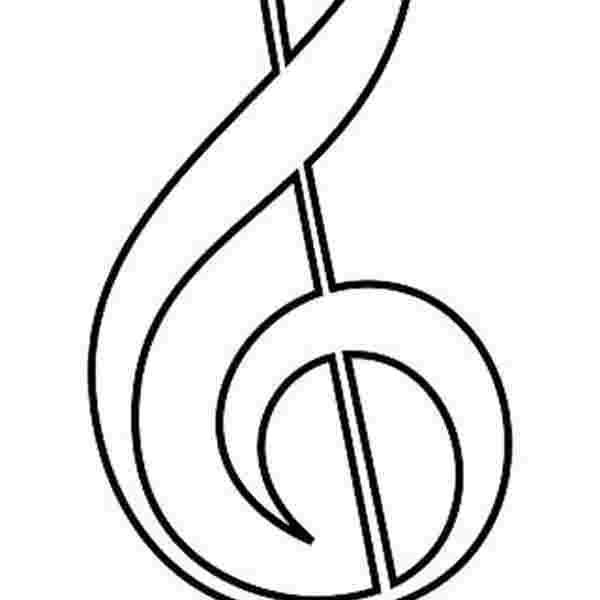 music signs coloring pages huangfei