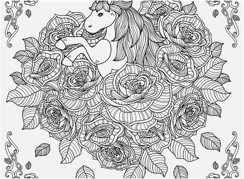 mythical creature coloring pages image adult coloring pages