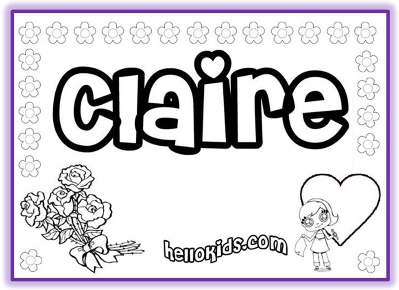 name coloring pages tons of first name coloring pages for