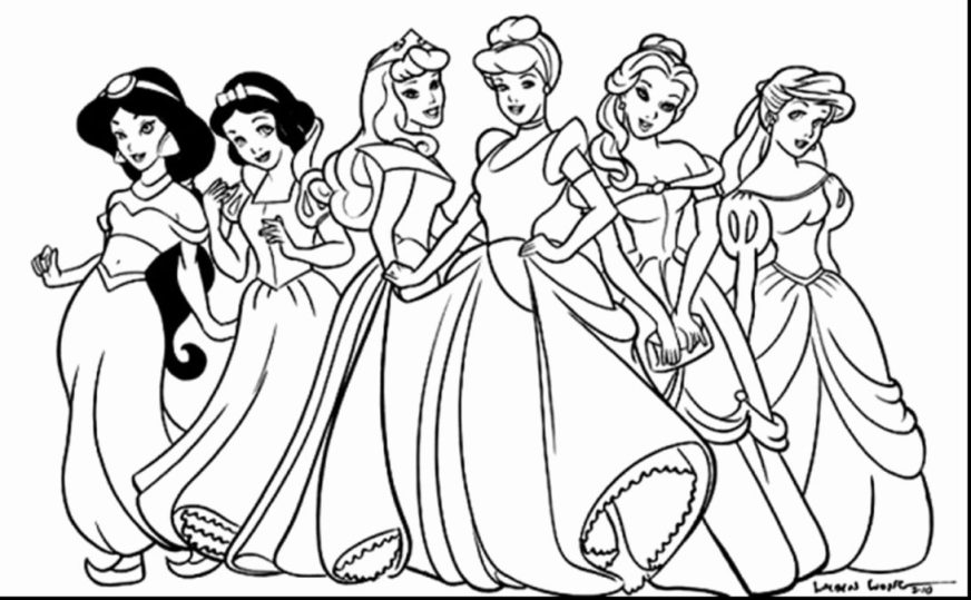 new coloring pages free printable princess sheets elexia