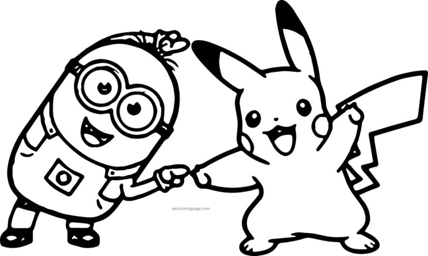 new coloring pages minions minion to print beautiful free