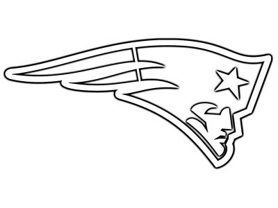 new england patriots coloring pages new england patriots