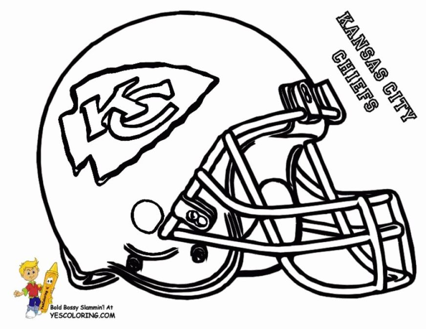 nfl coloring pages printable 2yp58 football coloring pages