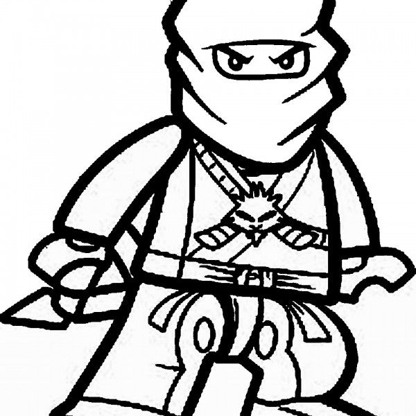 ninja warriors printable coloring pages ninja warrior
